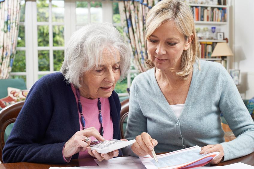 Gemeinsam statt einsam e.V. - Betreuung Senioren Kleve Goch Emmerich